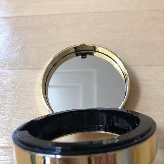 Yves Saint Laurent Beaute(イヴサンローランボーテ)のイヴ サンローラン アンクル ド ポー ルクッション 限定 ケース クロコ コスメ/美容のベースメイク/化粧品(ファンデーション)の商品写真