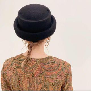カオリノモリ(カオリノモリ)のカオリノモリ モーリエトーク(ハンチング/ベレー帽)