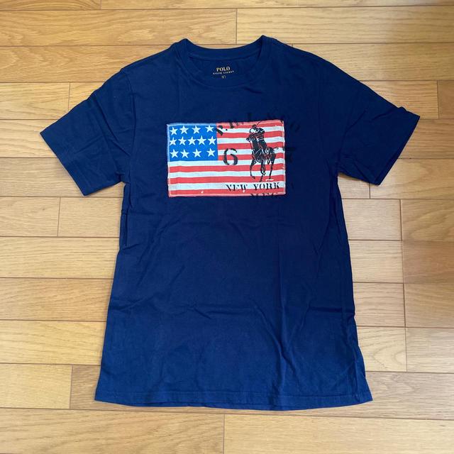 POLO RALPH LAUREN(ポロラルフローレン)のPOLO Ralph Lauren Tシャツ キッズ/ベビー/マタニティのキッズ服男の子用(90cm~)(Tシャツ/カットソー)の商品写真