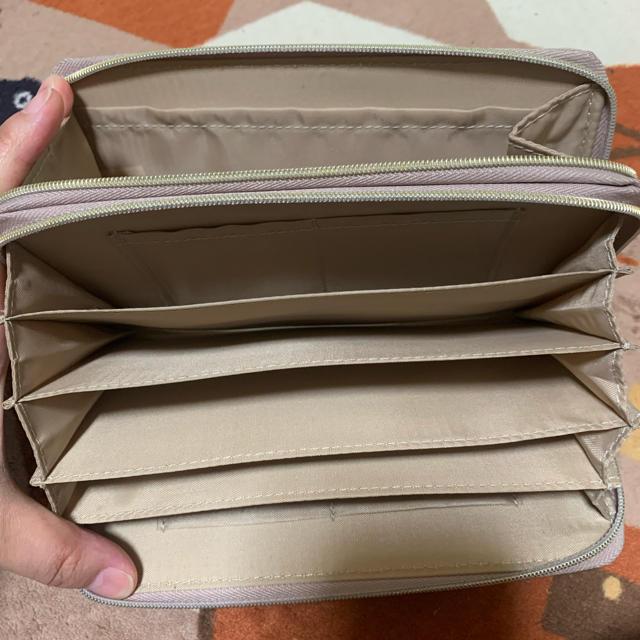 FELISSIMO(フェリシモ)のフェリシモ☆財布☆美品 レディースのファッション小物(財布)の商品写真