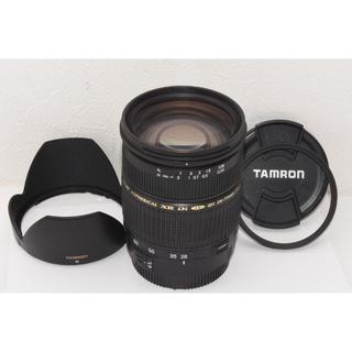 タムロン(TAMRON)のフィルター付 美品 Tamron 28-75mm F2.8 Canon EF キ(レンズ(ズーム))