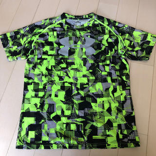 UNDER ARMOUR - ANDER ARMOUR アンダーアーマーTシャツ