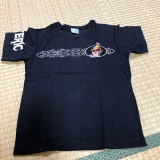 HYSTERIC MINI - ヒステリックミニ 110センチ Tシャツ