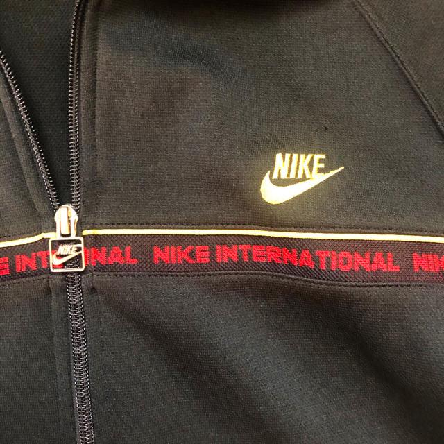 NIKE(ナイキ)の【値下げ!】NIKE 90s ジャージ メンズのトップス(ジャージ)の商品写真