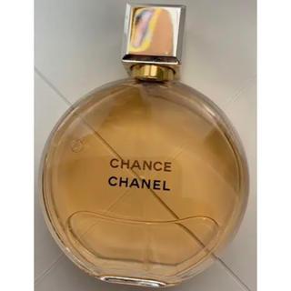 CHANEL - シャネル香水 CHANELチャンスオードパルファム50ml  ほぼ未使用