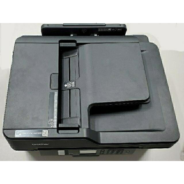 brother(ブラザー)のbrother インクジェット複合機 MFC-J6580CDW スマホ/家電/カメラのPC/タブレット(PC周辺機器)の商品写真