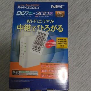 NEC - PA-W1200EX NEC 中継器
