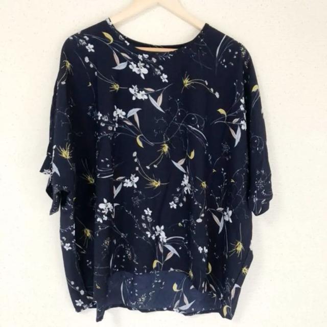 ZARA(ザラ)のdonさま専用⭐️⭐️2着同時ご購入✨✨ レディースのトップス(シャツ/ブラウス(長袖/七分))の商品写真