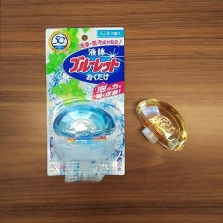 コバヤシセイヤク(小林製薬)の液体ブルーレットおくだけ(その他)