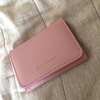 JILLSTUART - 新品未使用 JILLSTUART ミニ財布