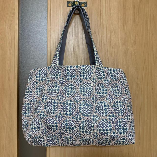 mina perhonen(ミナペルホネン)のstar bright様専用ページです。 レディースのバッグ(トートバッグ)の商品写真