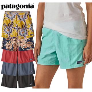 パタゴニア(patagonia)のpatagonia パタゴニア ハーフパンツ(ハーフパンツ)