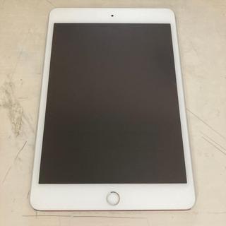 iPad - iPad mini 4 64GB wifi+cellular simロック解除済