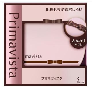 プリマヴィスタ(Primavista)のプリマビスタ 化粧もち実感おしろい 12.5g(フェイスパウダー)
