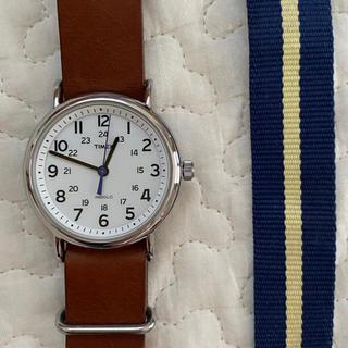 タイメックス(TIMEX)のTIMEX 腕時計 値下げ(腕時計(アナログ))
