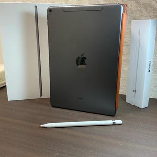 iPad - iPad Air3 Cellular 64gb + Apple Pencil