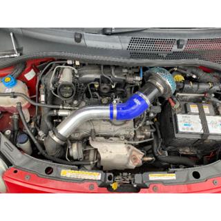 FIAT500ツインエア用エアクリーナーキット(ASSO製)