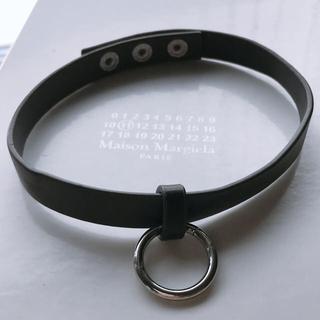 ステュディオス(STUDIOUS)のチョーカー 首輪(ネックレス)
