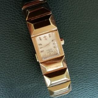 カバンドズッカ(CABANE de ZUCCa)のCABANE de ZUCCa☆腕時計(腕時計)