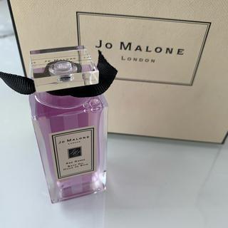 ジョーマローン(Jo Malone)のJO MALONE レッドローズバスオイル(香水(女性用))