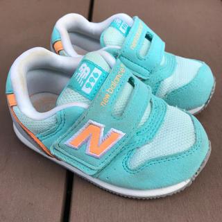 New Balance - ニューバランス 996 ベビー 靴 13.5