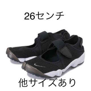 NIKE - 即完売品 Nike air rift ナイキ エア リフト