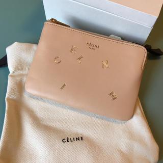celine - 新品未使用 セリーヌ  コインケース カードケース