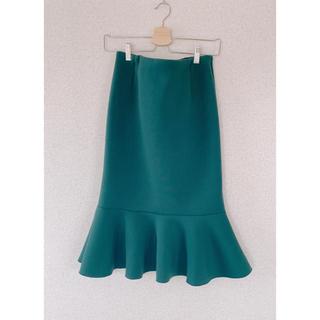 JOURNAL STANDARD - ボンディングマーメイドスカート