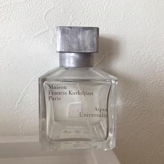 メゾンフランシスクルジャン(Maison Francis Kurkdjian)のメゾンフランシスクルジャン 空瓶(香水(女性用))