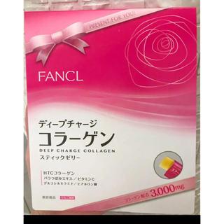 FANCL - ファンケル  ディープチャージコラーゲン