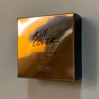 CLIO キルカバー ファンウェア クッションファンデ XP03