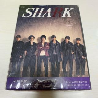 SHARK Blu-ray BOX 豪華版(初回限定生産) Blu-ray(TVドラマ)