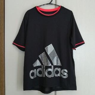 adidas - 新品!アディダスTシャツ160