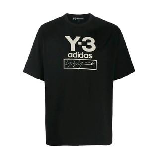 Y-3 - 山本耀司 Y-3xadidas  over size tシャツ