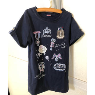 mezzo piano - ◆ 美品 mezzo piano Tシャツ カットソー