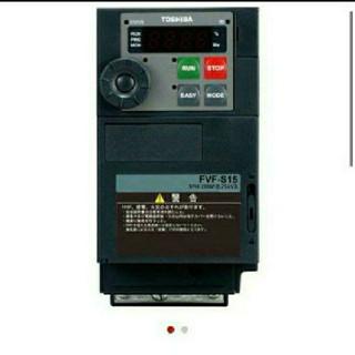 トウシバ(東芝)の東芝 産業用換気扇用別売部品 【FVF-S152022PY1】 3相200V(その他)