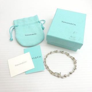 ティファニー(Tiffany & Co.)のティファニー TIFFANY HardWear 国内正規 リング ブレスレット(ブレスレット)