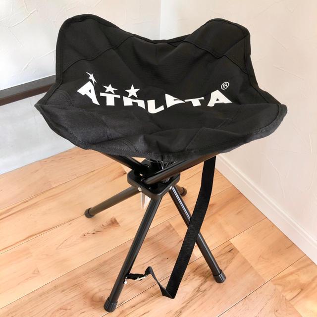 ATHLETA(アスレタ)の最後の1個 ATHLETAアスレタ ミニチェアー05209イス スポーツ/アウトドアのサッカー/フットサル(その他)の商品写真