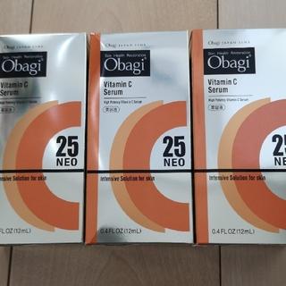 Obagi - オバジC25美容液 3個セット+酵素洗顔8個のおまけ付き