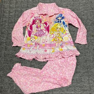 プリキュア パジャマ