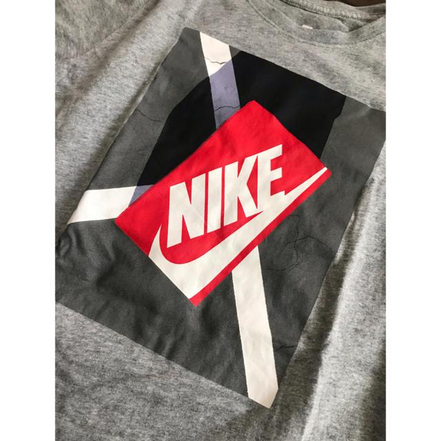 NIKE(ナイキ)のナイキ NIKE  Tシャツ  145  155 ボーイ キッズ/ベビー/マタニティのキッズ服男の子用(90cm~)(Tシャツ/カットソー)の商品写真