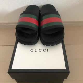 Gucci - GUCCI グッチ サンダル