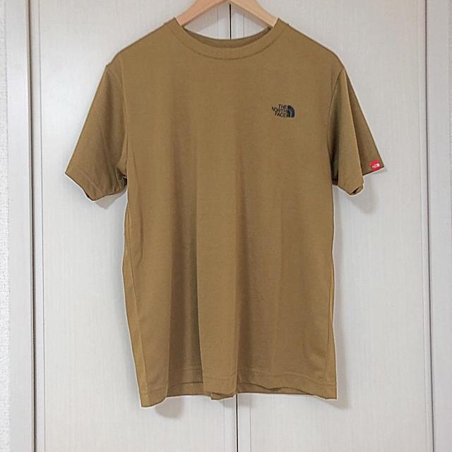 THE NORTH FACE(ザノースフェイス)のノースフェイス 20ss 完売品 レア メンズのトップス(Tシャツ/カットソー(半袖/袖なし))の商品写真