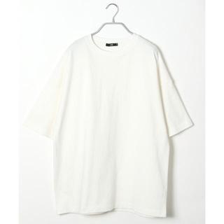 ハレ(HARE)のHARE ビッグスウェットカットソー 韓国(Tシャツ/カットソー(半袖/袖なし))