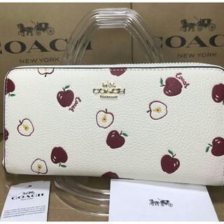 COACH - ◇【新品 未使用品】COACH 長財布 シグネチャー 76546
