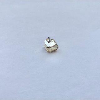 Ron Herman - pluie ear cuff・silver ジェムストーン付き