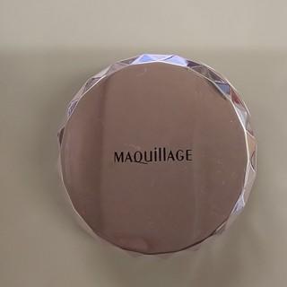 MAQuillAGE - 資生堂 マキアージュ MAQuillAGE ポア パーフェクト カバー