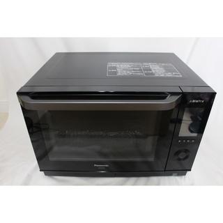 Panasonic - ★ほぼ新品★ パナソニック ビストロ スチームオーブンレンジ NE-BS656