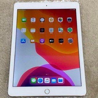iPad - iPad Air2 wifiモデル ゴールド 16GB