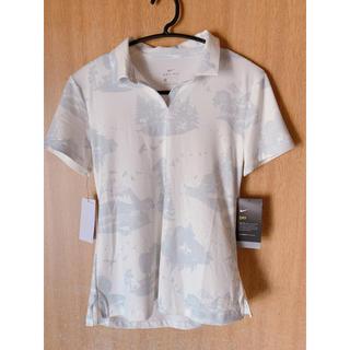 ナイキ(NIKE)のNIKE UVカット ポロシャツ(ポロシャツ)